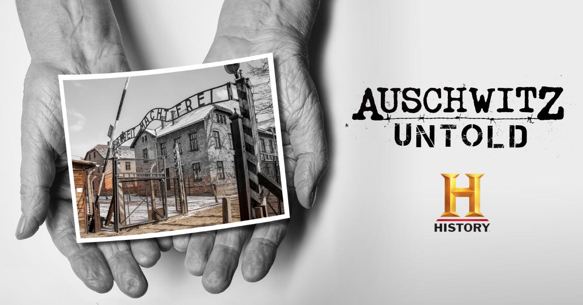Auschwitz Untold 1