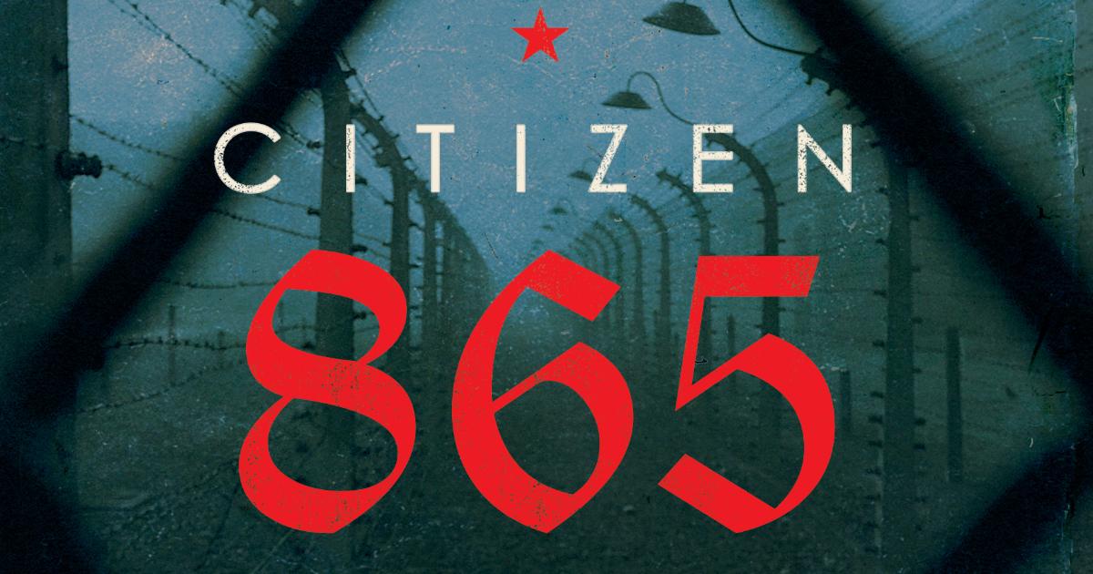 Citizen 865 1