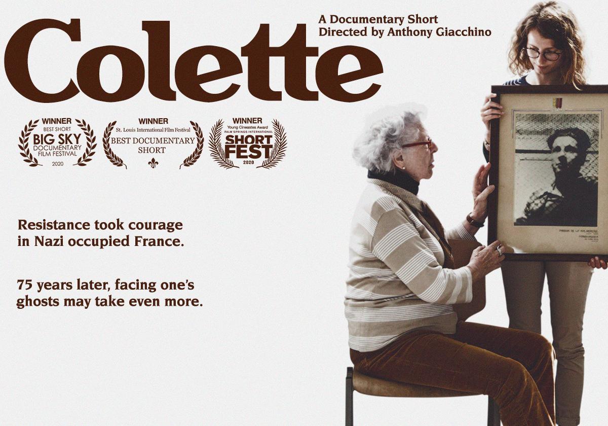 Colette 1