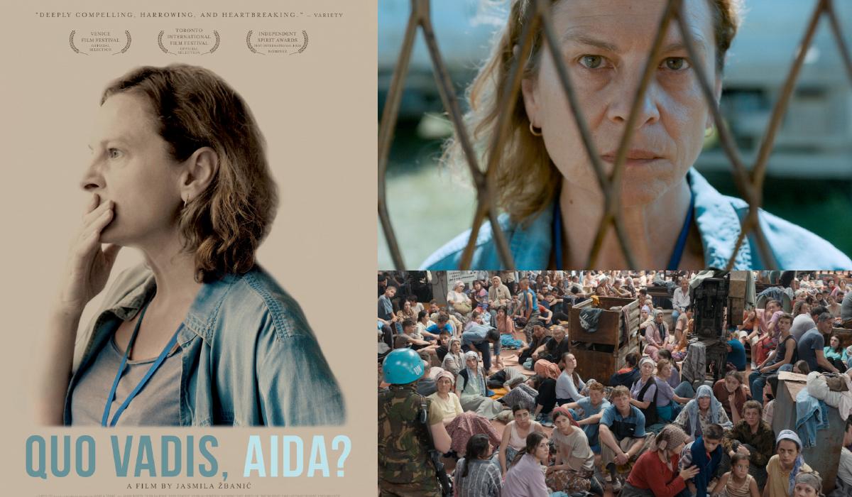 Quo Vidas Aida