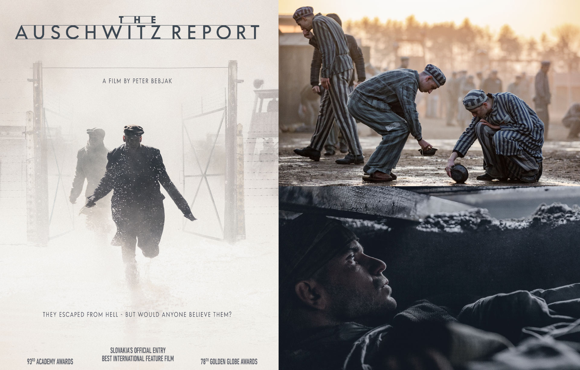 The Auschwitz Report 1