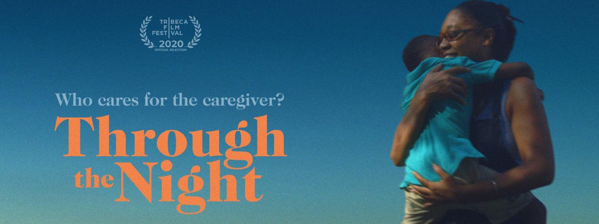 Through The Night 1